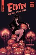 Elvira Mistress of Dark Halloween Special One Shot