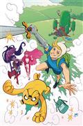 Adventure Time Season 11 #1 15 Copy Mok Incv (Net) (C: 1-0-0