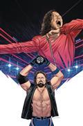 WWE-21