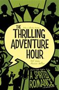 THRILLING-ADV-HOUR-TP-VOL-01-SPIRITED-ROMANCE-DISCOVER-NOW