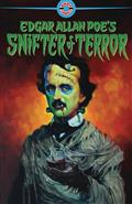 Edgar Allan Poe`S Snifter of Terror #1 (MR)