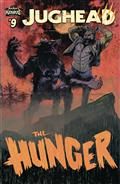 Jughead The Hunger #9 Cvr A Gorham (MR)