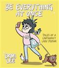 Be Everything At Once TP (C: 0-1-0)
