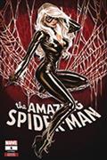 DF Amazing Spiderman #1 Brooks Sketch Exc (C: 0-1-2)