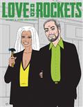 Love & Rockets Magazine #6 (C: 0-1-2)