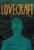 Hp Lovecraft Four Classic Horror Stories HC GN (C: 1-1-0)