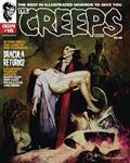 The Creeps #16 (MR)