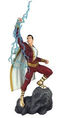 DC Gallery Shazam Comic Pvc Figure (C: 1-1-2)