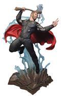 Marvel Milestones Avengers 3 Thor Statue (C: 1-1-2)