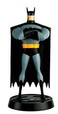 DC Justice League Tas Fig Coll Ser 1 #5 Batman (C: 0-1-2)
