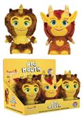 Funko Supercute Big Mouth Hormone Monsters 6Pc Plush Disp (N