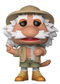 Pop Specialty Series Fraggle Rock Travelling Matt Vin Fig (C