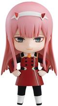Darling In The Franxx Zero Two Nendoroid AF (C: 1-1-2)