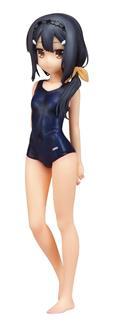 Prisma Illya Miyu Edelfelt 1/7 Pmma & Pu Fig Swimsuit Ver (C