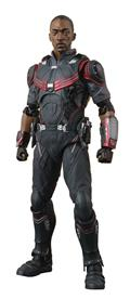 Avengers Infinity War Falcon S.H. Figuarts AF (Net) (C: 1-1-
