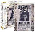 Harry Potter Undesirable 1000 Piece Puzzle (C: 1-1-2)