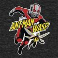 Marvel Ant Man & Wasp Attack T/S Lg (C: 1-1-2)