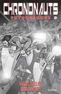 Chrononauts Futureshock #1 (of 4) Cvr B Ferry (MR)