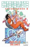 Chrononauts Futureshock #2 (of 4) Cvr A Ferry (MR)
