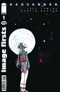Image Firsts Descender #1