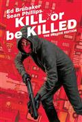 Kill Or Be Killed Dlx Ed HC (MR)