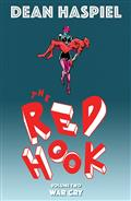 Red Hook TP Vol 02 War Cry (MR)