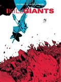 I Kill Giants Fifth Annv Ed TP