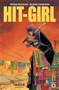 Hit-Girl Season Two #9 Cvr A Shalvey (MR)