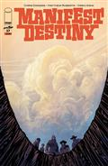 Manifest Destiny #37 (MR)