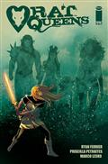 Rat Queens #19 (MR)