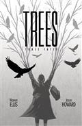 Trees Three Fates #2 (of 5) (MR)