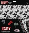 Hellboy Wrapping Paper (C: 0-1-2)