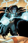 Black Adam Year of The Villain #1