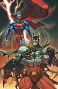 Batman Superman #3 Var Ed