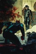 Catwoman #16 Var Ed Yotv