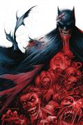 Detective Comics #1013 Var Ed
