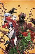 Harley Quinn & Poison Ivy #2 (of 6)