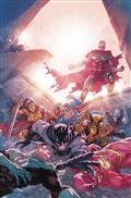 Justice League #34  Yotv