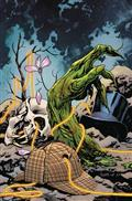Justice League Dark #16 Yotv