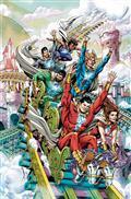 Shazam #11