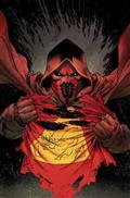 Supergirl #35 Yotv