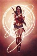 Wonder Woman #81 Var Ed Yotv