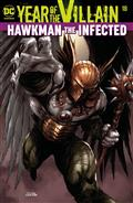 Hawkman #18 Yotv