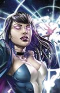 Justice League Dark #17 Var Ed Yotv