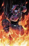 Red Hood Outlaw #40 Var Ed Yotv