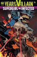 Supergirl #36 Yotv