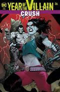 Teen Titans #36 Yotv