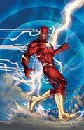 FLASH-80-YEARS-OF-THE-FASTEST-MAN-ALIVE-HC
