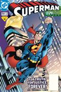Superman The City of Tomorrow TP Vol 01