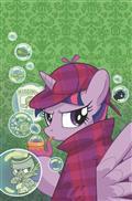 My Little Pony Friendship Is Magic #83 Cvr A Sherron (C: 1-0